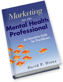 Therapist Marketing Book