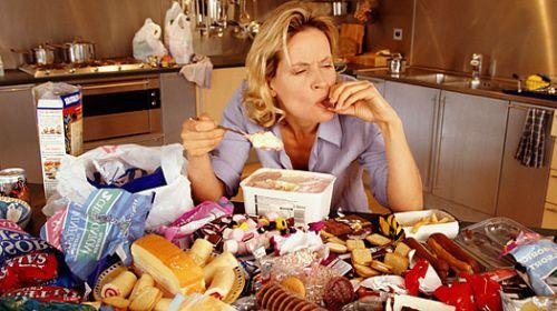 binge-eating